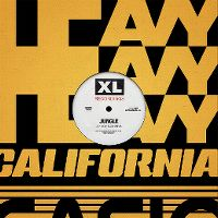 Cover Jungle [UK] - Heavy, California